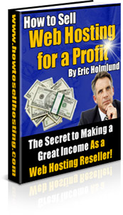 How to Sell Web Hosting for a Profit