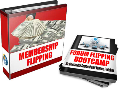 Forum Flipping Bootcamp and Membership Flipping