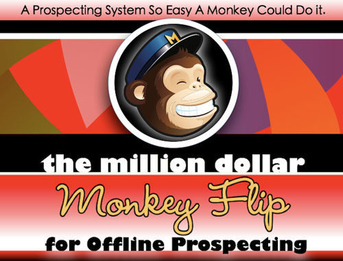 Monkey Flip Review
