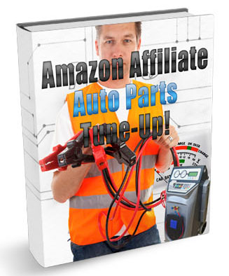 Amazon Affiliate Auto Parts Tune-Up