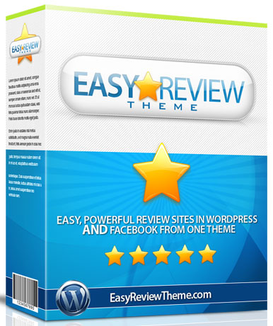 Easy Review Theme WSO