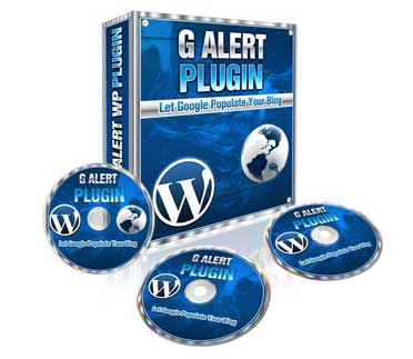 G Alert Plugin Review