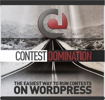 Contest Domination WordPress Plugin