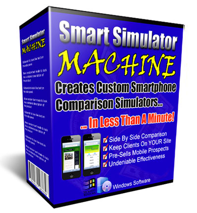 Smart Simulator Machine