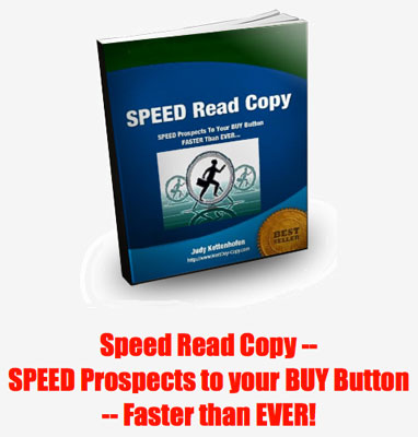 Speed Read Copy