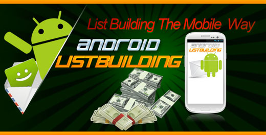 Android List Building WSO