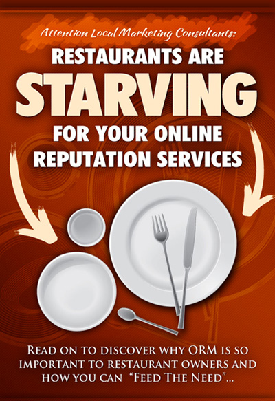 Restaurant Reputation Management