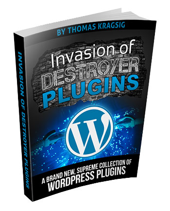 Invasion Of Destroyer Plugins