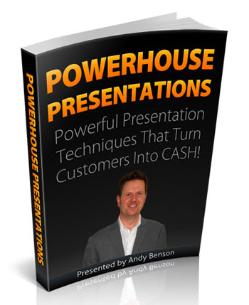 Powerhouse Presentations