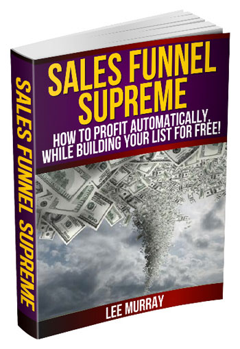 Sales Funnel Supreme