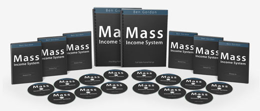Mass Income System