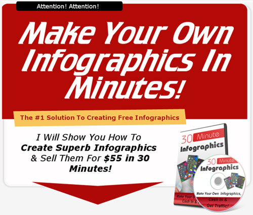 30 Minute Infographics