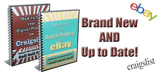 Sell Sell Sell Your Digital Products