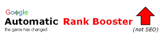 Automatic Rank Booster
