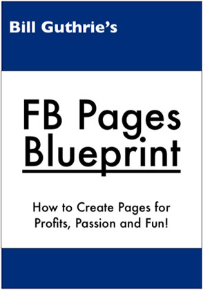 FB Pages Blueprint