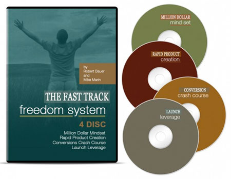 Fast Track Freedom System