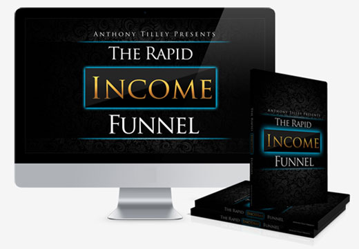 Rapid Income Funnel