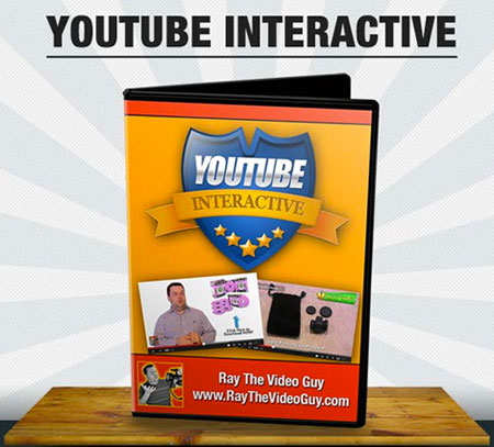 Youtube Interactive