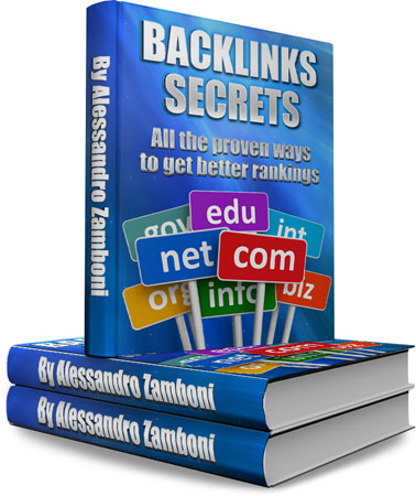 Backlinks Secrets