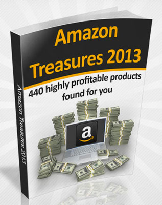 Amazon Treasures 2013