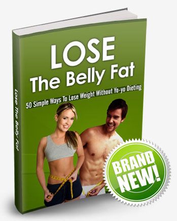 Lose The Belly Fat PLR