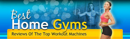 Amazon Video Profits Home Gyms