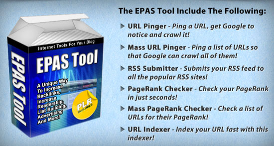 Blog In Da Box » Blog Archive » EPAS Tool Plugin Review