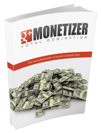 G+ Monetizer