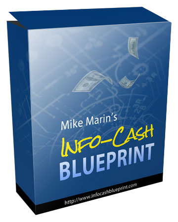 Info Cash Blueprint