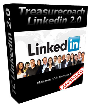 Treasure Coach Linkedin 2.0