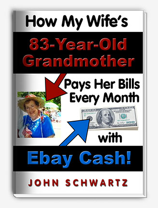 83 Years Old Ebay Cash