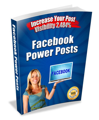 Facebook Power Posts
