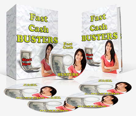 Fast Cash Busters