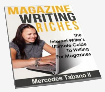 Magazine Writing Riches