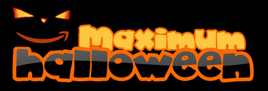 Maximum Halloween