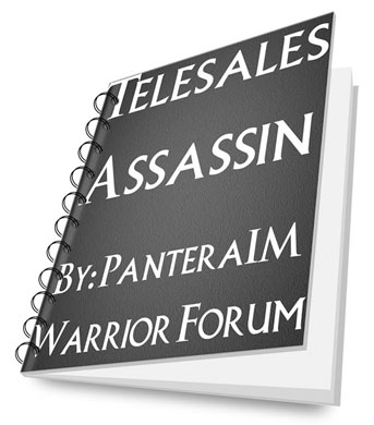 Telesales Assassin