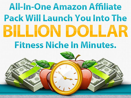 Azon Easy Cash Fitness Fever