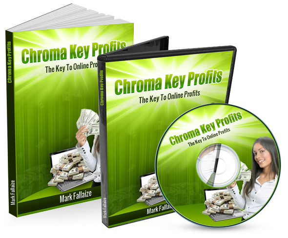 Chroma Key Profits