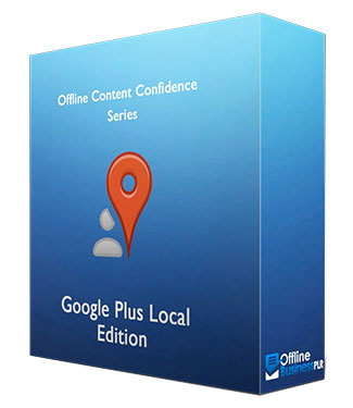 Google Plus Local PLR