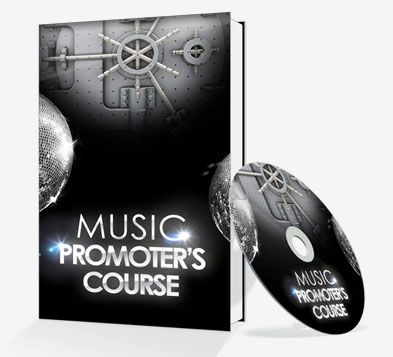 Music Promoter's Course