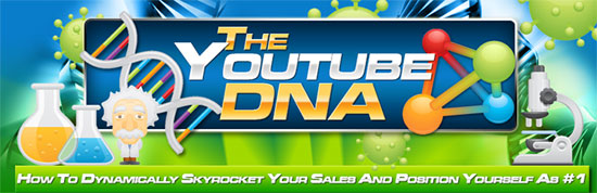 Youtube DNA