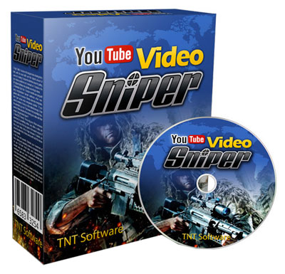 Youtube Video Sniper
