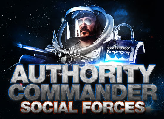 Authority Commander