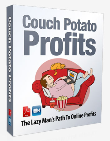 Couch Potato Profits