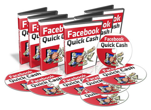 Facebook Quick Cash