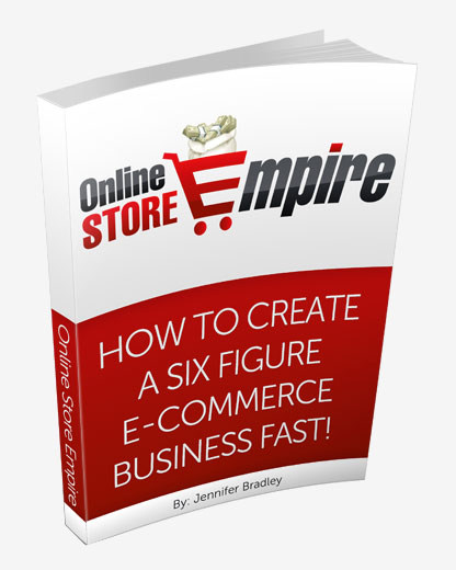 Online Store Empire