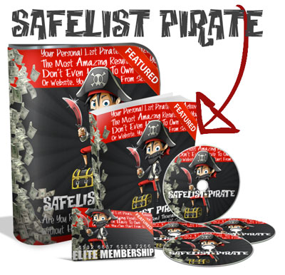 Safelist Pirate
