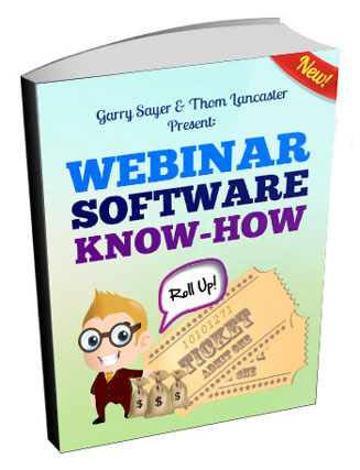 Webinar Software Know-How