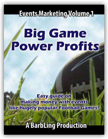 Big Game Power Profits