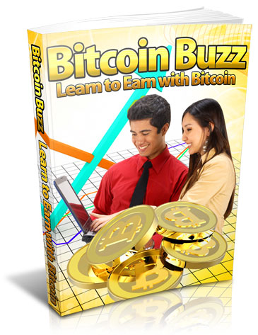 Bitcoin Buzz PLR